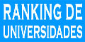 Rankings Universitarios