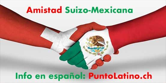 2020 Amistad Suizo-Mexicana