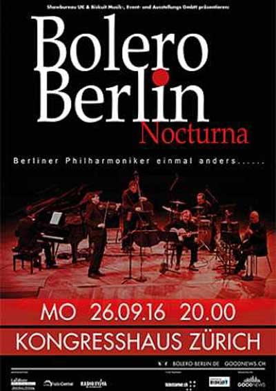 2016 MUSICA Bolero Berlin 26.09.