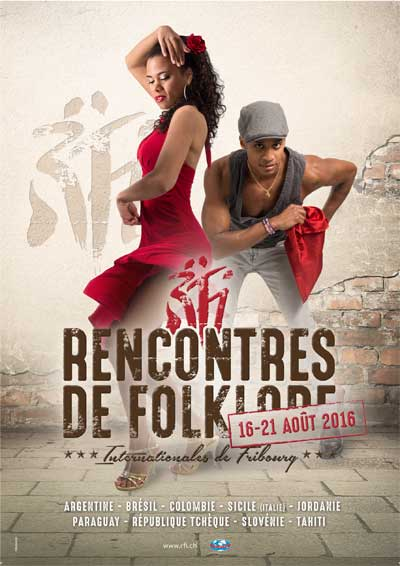 FOLKLORE RFI 16.-21.08.2016 - FRIBURGO