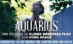 Aquarius (Brasil), ab 12.01.2017
