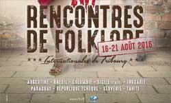 16.-21.08.16. Rfi Folklore FRIBOURG