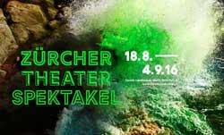 2016 Zürcher Theater Spektakel