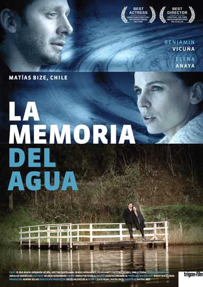 CINE Memoria del agua (Chile, Matías Bize)