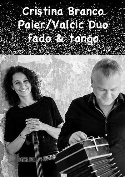 31.01.17. Cristina Branco, tango y fado