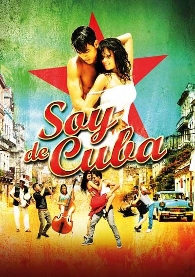 28.04.17. Soy de Cuba, ZH