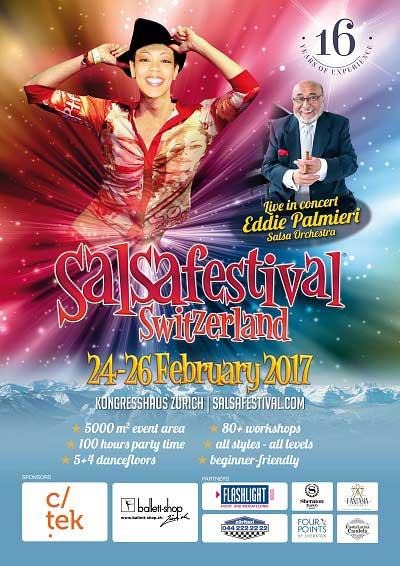 24.-26.02.2017 Salsafestival Switzerland