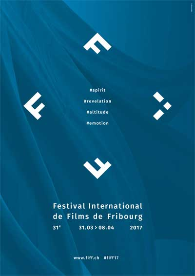 FIFF Festival Cine Fribourg