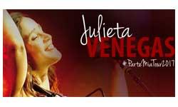 23.04.17. Julieta Venegas (México) ZH