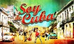 abril 2017 Soy de Cuba, BS / ZH