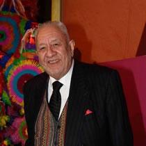 Luis Vélez Serrano
