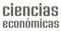 Trabajos académicos - Economía
