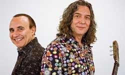 07.05.17. Michel Camilo / Tomatito Duo