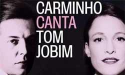 08.11.17. Carminho canta Tom Jobim, ZH