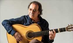 17.11.17. Pepe Habichuela (España), Moods ZH