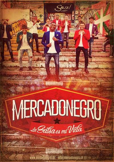 23.12.17. Mercadonegro (salsa), Moods ZH