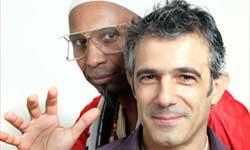 07.06.18. Paolo Fresu & Omar Sosa (Cuba)