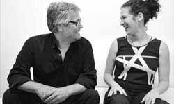 13.03.18. Hadar Noiberg & Chano Dominguez (Esp.), ZH
