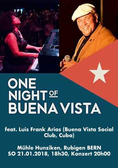 21.01.18. Luis Frank Arias (Cuba), BE