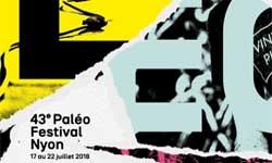 17.–22.07.18. Paléo Festival NYON