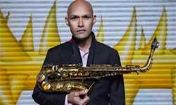 28.05.–01.06.19. Miguel Zenon (Puerto Rico)