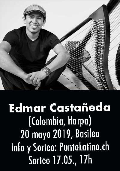 20.05.19. Edmar Castañeda, Colombia, BS