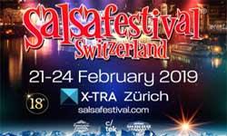 21.–24.02.19. Salsafestival Switzerland, ZH