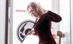 18.01.20. Rocío Márquez (flamenco), GE