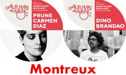 15.10.20 Montreux: jóvenes talentos