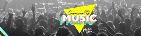 2020 Montreux Jazz Festival