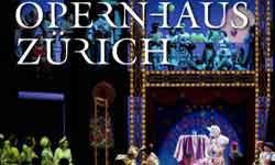 25.09.–11.10. Opernhaus ZH (R. Olvera)