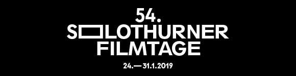 24.01.–31.01.19. Solothurner Filmtage