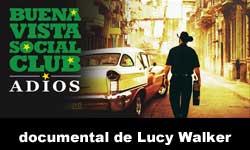 19.10.17. CINE Buena Vista Social Club: Adiós