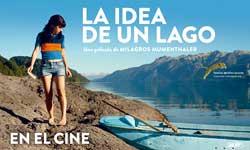 13.07.17. CINE La idea de un lago (Arg.)