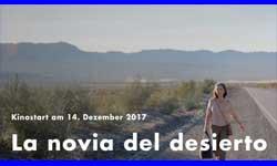 14.12.17., CINE La novia del desierto, CH-D