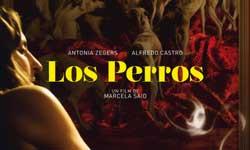 desde 12.07.18. CINE Los Perros (Chile)