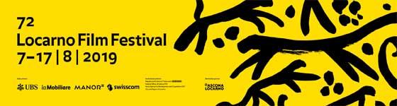 07–17.08.19. Locarno Film Festival