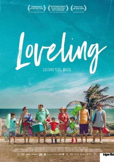 Dès 06.02.19. CINE Loveling (Brasil), ROMANDIE