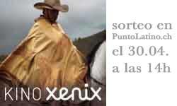 26.04.–26.05.19. Serie REYGADAS (Mex), ZH