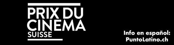 2020 Prix cinéma suisse