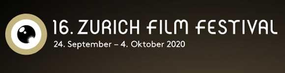 2020 Zurich Film Festival