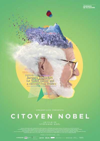 Desde 06.08.20 Citoyen Nobel (CH)
