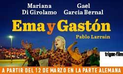 De 12.03.20. Ema y Gastón (Chile)