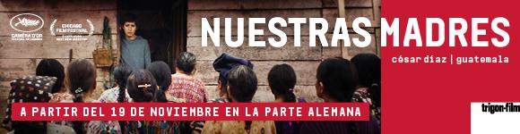 Guatemala: Nuestras madres