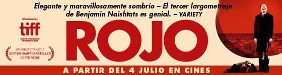 ab 04.07.19. Rojo (ARG), CH-D
