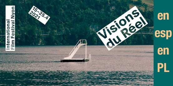 2021 Visions du réel