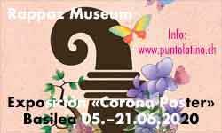 05.–21.06.20. Corona Poster, BS