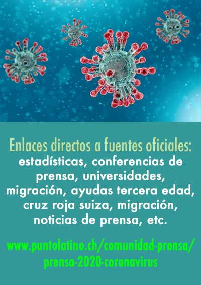 2020 Coronavirus en PuntoLatino