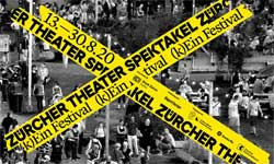 13.–30.08.20 Zürcher Theater Spektakel