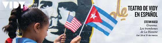 28.–31.03.2019 Granma (Cuba)